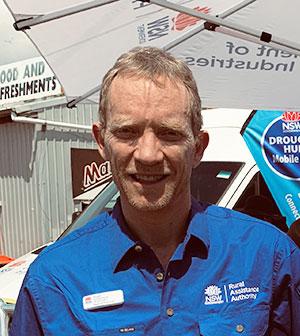Profile photo of Sean O'Connell